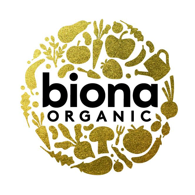 BIONA ORGANIC REVEALS FIRST REBRAND IN OVER 10 YEARS