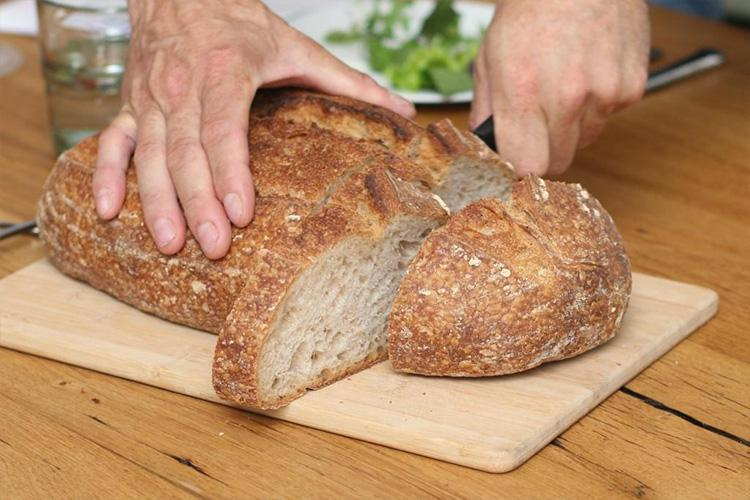 Get stuck in to Real Bread Week