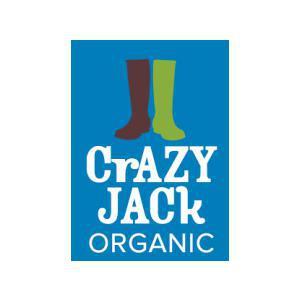 Crazy Jack Organic