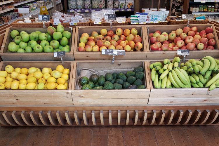 8 ways to make organic more affordable