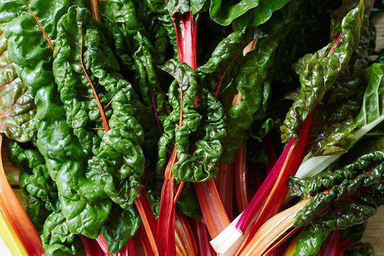 How to eat more greens (and enjoy it!)
