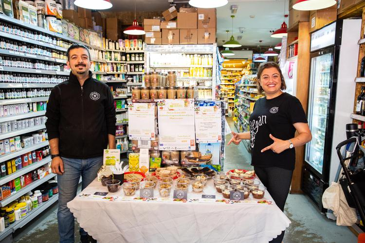 Wake Up To Organic 2019 serves up 15k mini breakfasts across the UK