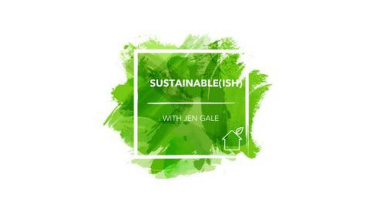The full Sustainable(ish) Podcast Mini Series