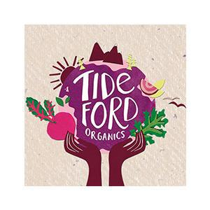 TIDEFORD ORGANICS INTRODUCES A WHOLE NEW LOOK AND RAFT OF NEW PRODUCTS