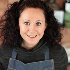 Photo of Niki, Rebel Recipes