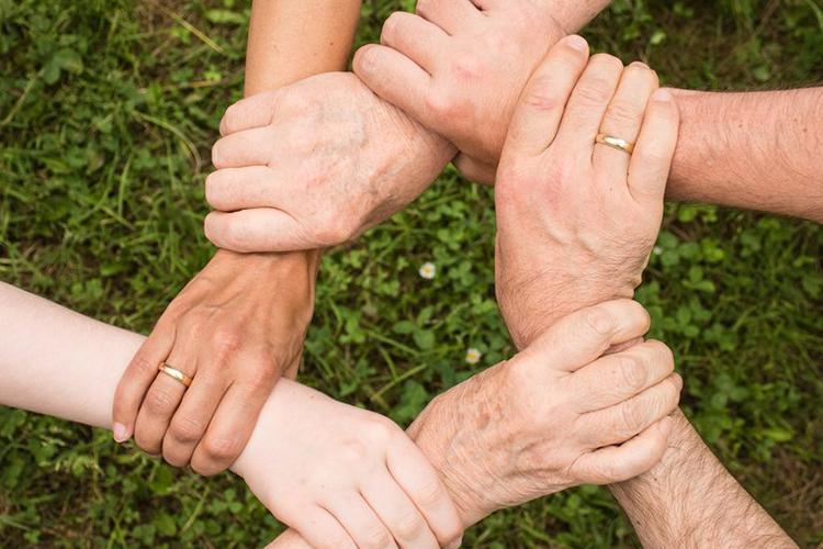 How to set up an organic buying group