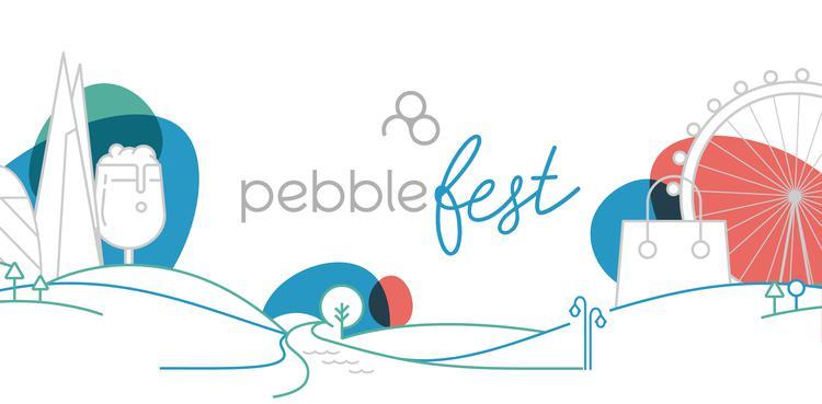 Pebblefest 2019