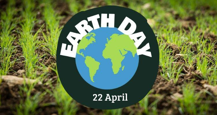 Earth Day - how organic farming helps restoring our Earth