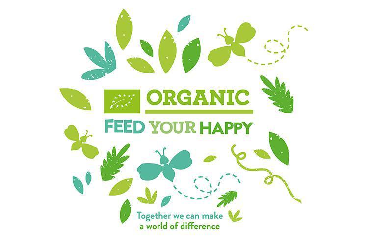Win £50 worth of organic food
